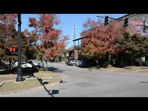 Tuscaloosa Commerical Property, Robert Shaw, Hamner Real Estate