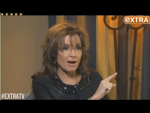 Sarah Palin Bragging About Katie Couric's Downfall