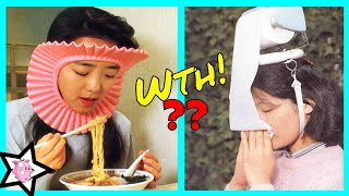 The Weirdest Japanese Inventions