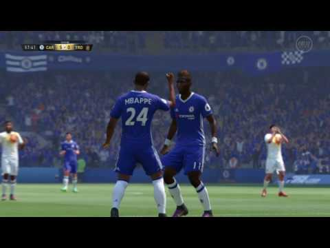 FIFA 17 - ULTIMATE TEAM - THE NEXT THEIRY HENRY?