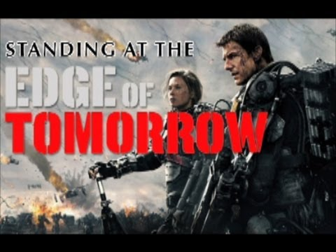 Edge of Tomorrow - TRAILER (
