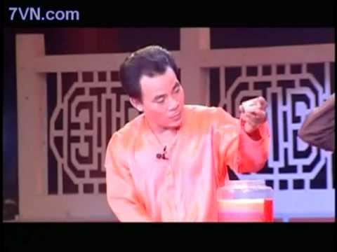 Hoài Linh Chí Tài Nhật Cường - Tiểu Phẩm Rượu - 3/4