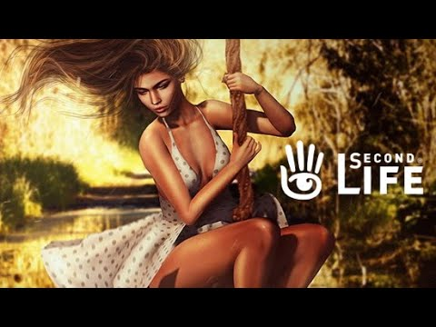 A Year in the Life - Second Life, Experience a year in the life of two residents in Second Life, the online virtual world where you can create anything you can imagine. http://www.secondlife....