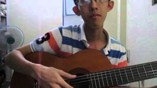 Dự thi level 2 Guitar đệm hát