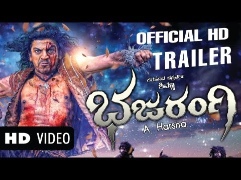 Official Trailer - Feat. Shivraj Kumar, Aindrita Ray