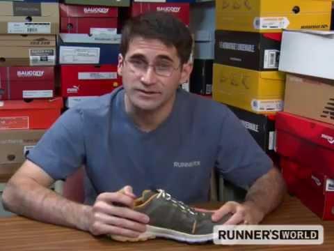 END Stumptown 12oz - Runner's World Shoe Lab