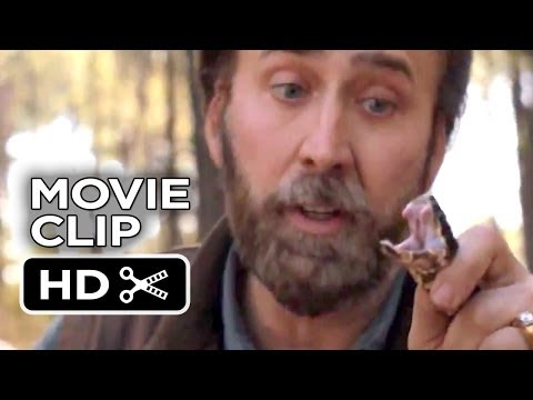 Joe Movie CLIP - Snake (2014) - David Gordon Green Drama HD
