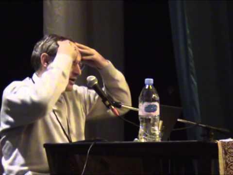 Торсунов О.Г. Раскрытие своего предназначения (12.12.2008), ч.3