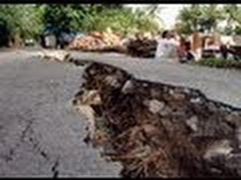 US ALASKA Massive 6.1 EARTHQUAKE @ ALEUTIANS ISLANDS 11.13.13