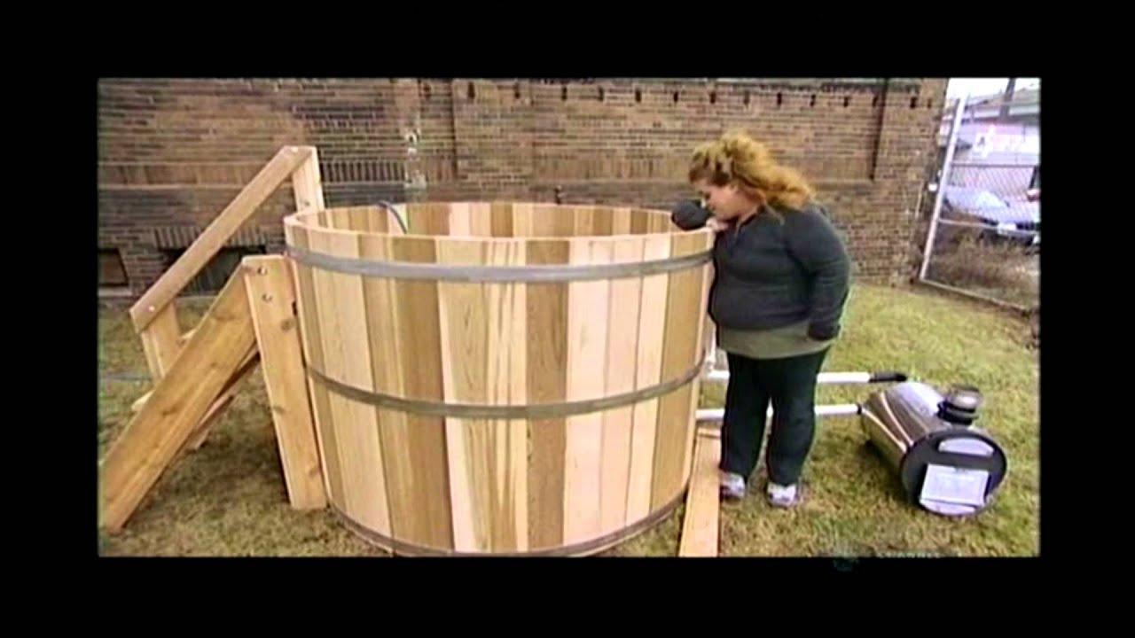 the gallery for diy sauna plans. Black Bedroom Furniture Sets. Home Design Ideas