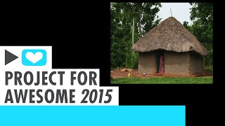 Project for Awesome 2014: GiveDirectly