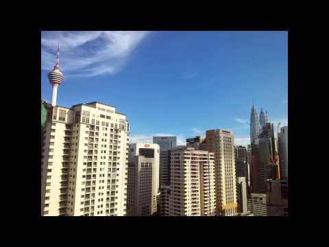 Kuala Lumpur Tower - Tourist Attractions in Malaysia