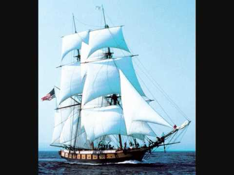 97th Regimental String Band - Congo River (sea shanty)