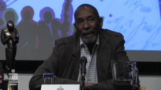 Presentation of the 2012 Miles Davis Award – Ron Carter