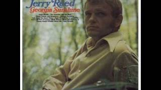 Jerry Reed Ugly Woman