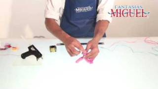 Como hacer bolígrafos cool