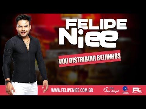Felipe Niee - Levanta o Vestidinho (CLIPE OFICIAL)