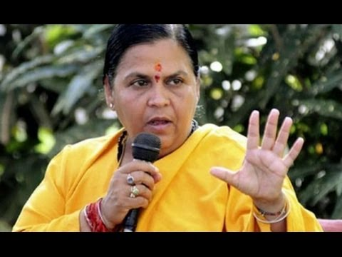 BJP rethink: Uma Bharti to fight Sonia Gandhi?