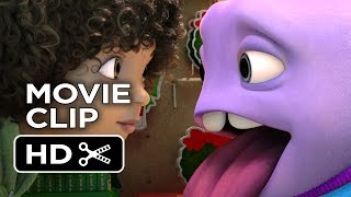 Home Movie CLIP Into The Out (2015) Jim Parsons