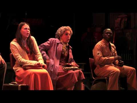 2014 Tony Awards Show Clip: Violet