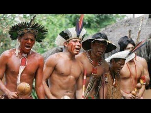 Xem thổ dân châu Phi vỗ béo bằng