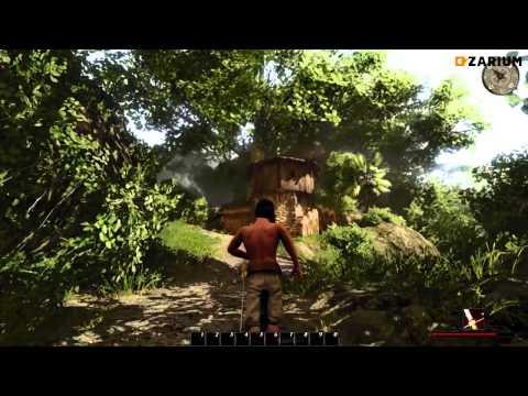 Видеообзор игры Risen 2: Dark Waters