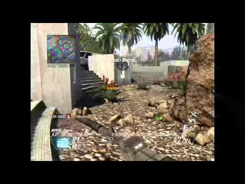 WalpaSaxx972 - Black Ops II Game Clip