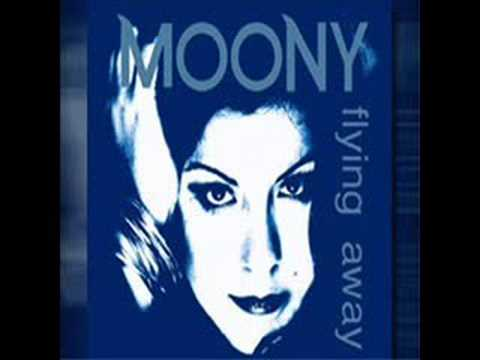 Moony - I don't know why