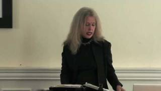 Elaine Scarry: Beauty and Social Justice