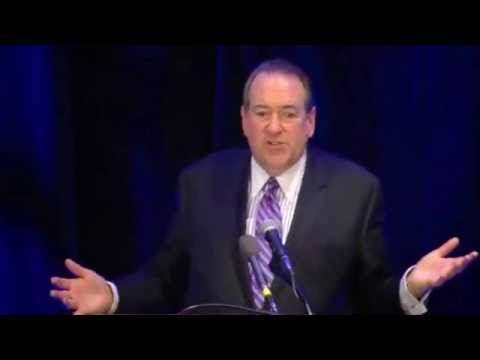 Huckabee: Women 'Can't Control Their Libido' Without Birth Control from 'Uncle Sugar'