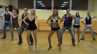 Ballo Del Pimpolho Leandro Lehart I Passi