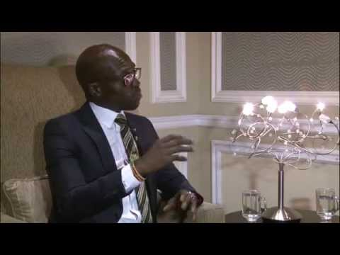 Gigaba: I don't have one word for Nkandla