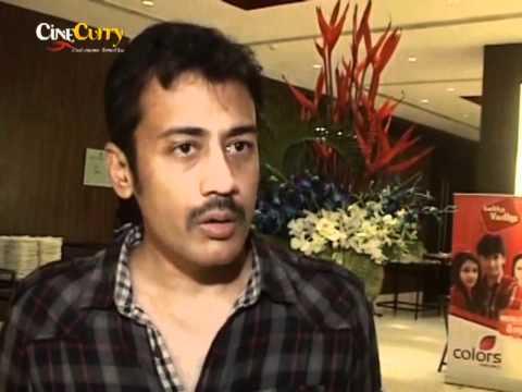 Amar Sharma At Balika Vadhu TV Serial 3 Year Completion Celebration