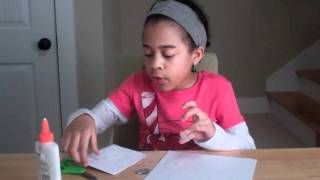 Easy Arts & Crafts Ideas For Children #3