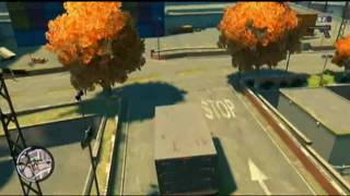 Where/How To Find 3 Unusual Trucks In A GTA IV; TBoGT