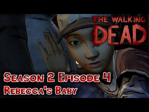 The Walking Dead Season 2 Episode 4