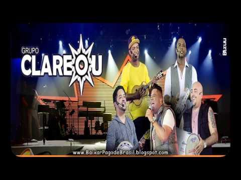 Grupo Clareou - Dificil resposta (DVD Tudo de bom - 2014)