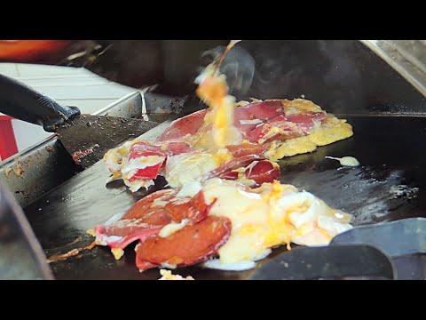 Le sandwich turc