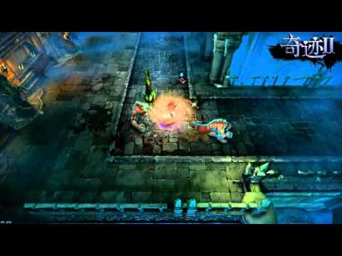 Muonline 2 Mu New GamePlay 2013