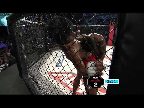 PXC 47 | Bout Packages | JONES vs KWAK