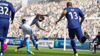 FIFA 14 X PES 2014 Jogabilidade, Tecnicas E Faces (HD