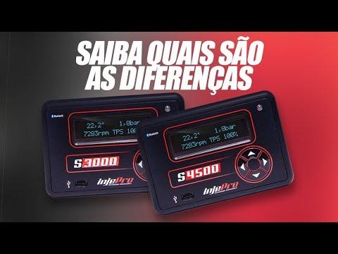 S3000 x S4500 - Saiba as diferenças e aplicações - INJEPRO