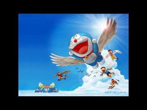 Bạn Yêu (Nhạc phim Nobita và Những Dũng Sĩ Có Cánh)