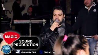 Florin Salam Tranquila Club Tranquila LIVE 2014