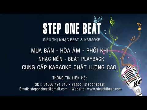 [Beat] Giáng Sinh Không Nhà - Hồ Quang Hiếu (Phối chuẩn)