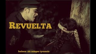 HUINCA - Revuelta - Digmetalworld