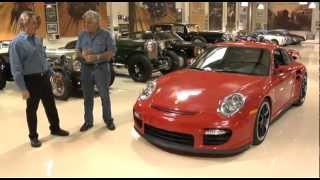 Porsche 911 GT2 - Jay Leno's Garage videos