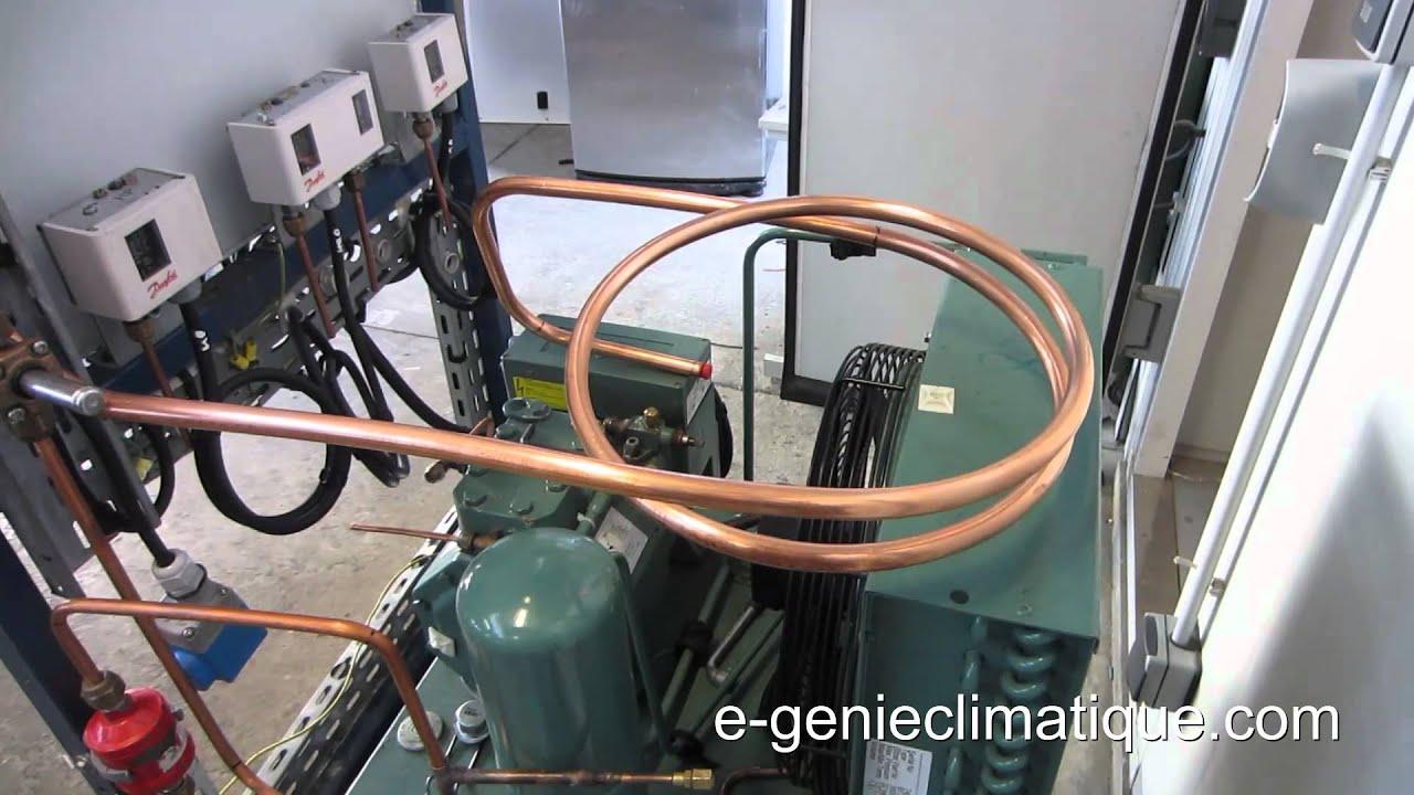 Armoire Electrique Chambre Froide Idées de Décoration et de