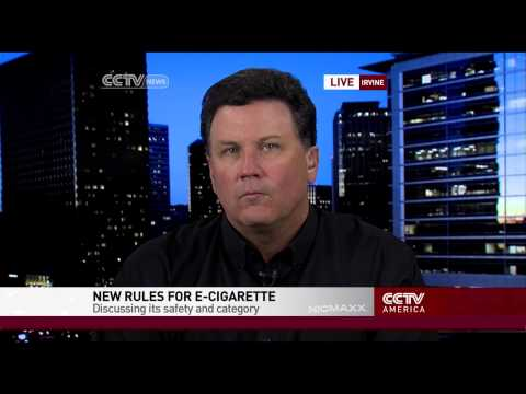 E-cigarettes regulated as a tobacco product by courts