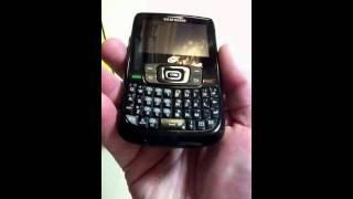 Samsung R375c With Straight Talk Prepaid